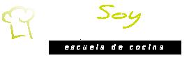 Soy Chef - Escuela de cocina en Madrid